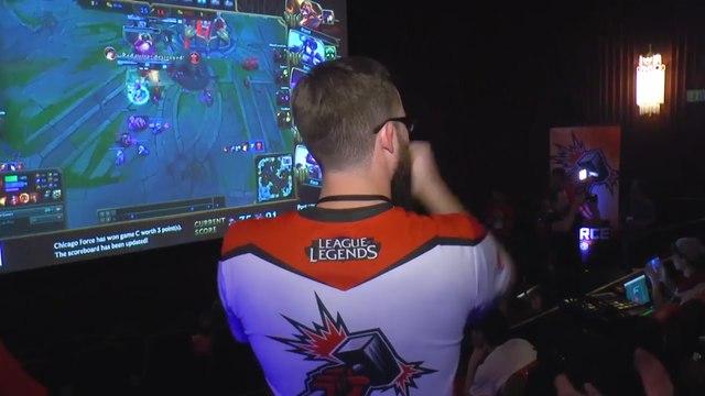 Amateur Esports Community Super League Gaming Debuts on NASDAQ