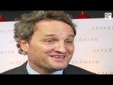 Jason Clarke On Beautiful Keira Knightley On Screen Partnership