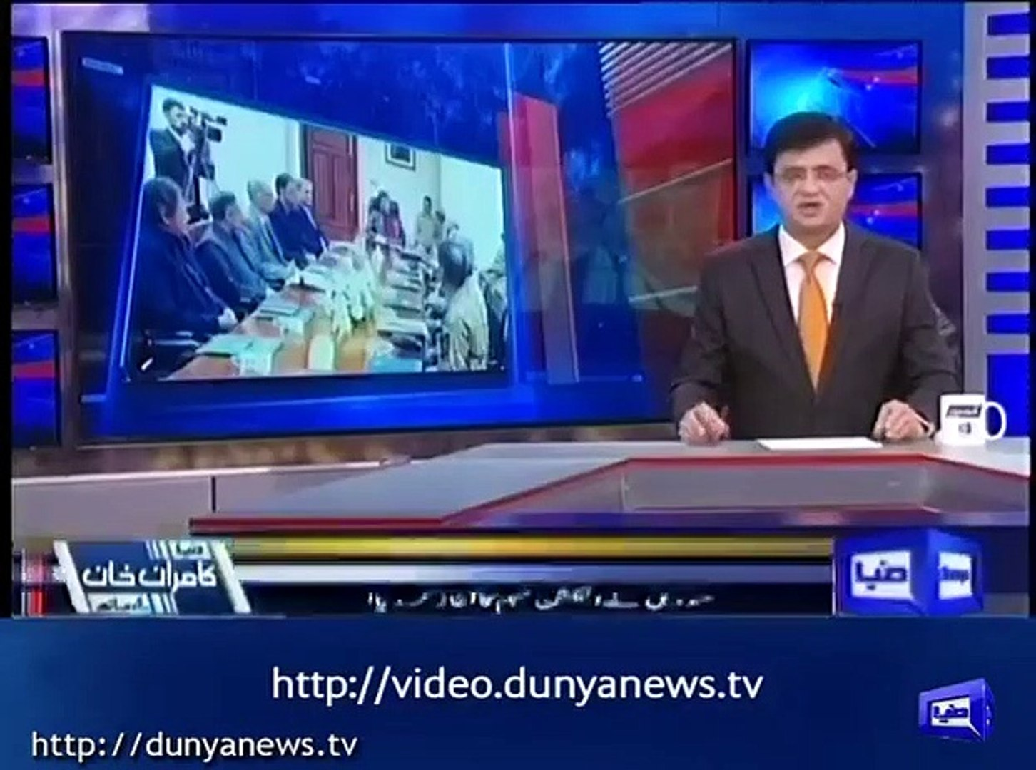 why Modi govt chose this day for air strike? watch Kamran Khan's factual analysis