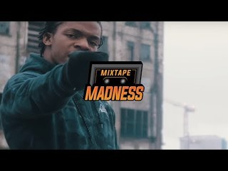 Lil MDot - Rising None (Music Video) | @MixtapeMadness