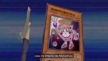 Yu-Gi-Oh! 5Ds Tag Force 4 PSP - Torneo por tiempo #3