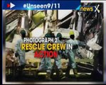 FBI releases never-seen-before 9_11 images at the Pentagon