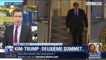 Quels sont les enjeux du sommet entre Donald Trump et Kim Jong Un?