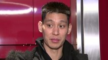 Raptors Post-Game: Jeremy Lin - February 26, 2019