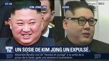 Un sosie de Kim Jong-un expulsé du Vietnam juste avant le sommet Kim-Trump