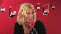 """Sandrine Kiberlain, sur le film """"Mon Bébé"""" de Lisa Azuelos : """"C'est vraiment la femme d'aujourd'hui (...) Comment s'occuper de soi, puisqu'on passe notre vie à s'occuper d'eux"""""""