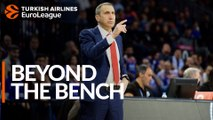 Beyond the Bench: David Blatt, Olympiacos Piraeus