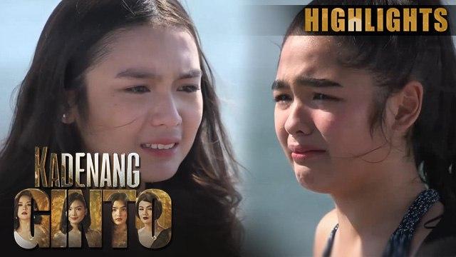 Kadenang Ginto: Cassie, nasampal si Marga sa gitna ng paghahanap kay Robert | EP 102