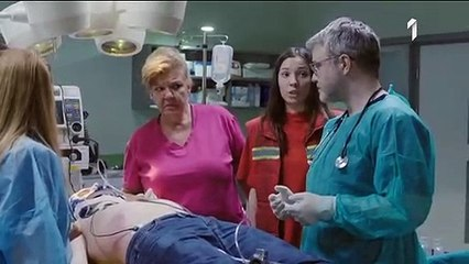 Urgentni centar 2. sezona epizoda 31 S02E31