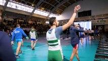 Championnats du Monde Aviron Indoor - Paris 2020