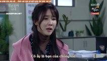 Phim Cô Vợ Thuận Tay Trái Tập 6 Việt Sub | Phim Hàn Quốc | Tâm Lý - Tình Cảm | Diễn viên: Jin Tae Hyun, Kim Jin Woo, Lee Soo Kyung, Ha Yeon Joo