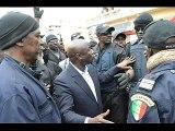 Mbacké Seck, coalition ''Idy 2019'' : « La maison d'Idrissa Seck est actuellement encerclée par des Pick-up et les forces de l'ordre »