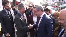 İstanbul AK Parti İstanbul İl Başkanı Şenocak Çok Güçlü Bir İstanbul Seçimi Vereceğiz