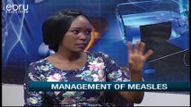 Complications Of Measles & Side Effects Of Measles Vaccines