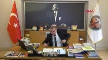 Antalya Baro Başkanından Rüzgar Bebek Değerlendirmesi-1