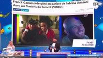 Sabrina Ouazani et Franck Gastambide : pourquoi elle ne parle pas de leur couple