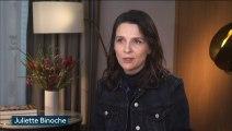 """""""Celle que vous croyez"""" avec Juliette Binoche"""