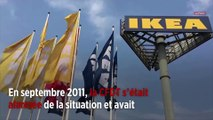 Ikea condamné pour harcèlement sexuel