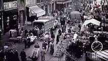 """Histoire : quand le """"Ventre de Paris"""" quittait la capitale"""