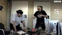 DJ Chelou présente Tonton Kaaris : la rencontre de Kaaris et Tonton David I 30 Glorieuses