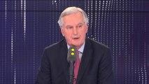 """""""Il y a des responsabilités à Bruxelles dans les excès de l'ultra-libéralisme"""" estime Barnier"""