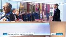 Bernadette Chirac : les secrets et les souffrances d'une femme de pouvoir