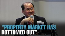 NEWS: S P Setia: Property prices have bottomed out