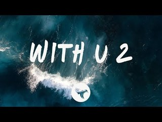 Miranda Glory x Stavros - With U 2 (Lyrics)