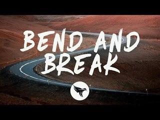 Anna Clendening - Bend & Break (Lyrics)