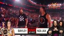 Roman Reigns & Seth Rollins Saves Dean Ambrose -- Roman Reigns Returns To Raw
