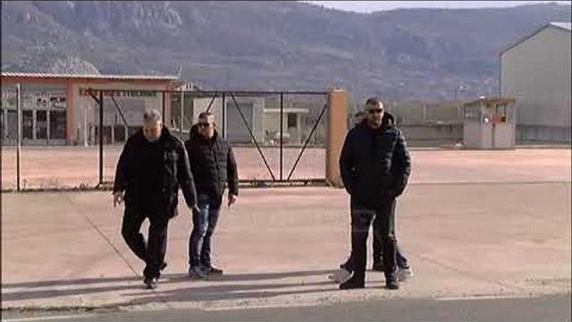 Atentat inspektorëve të Lezhës - Top Channel Albania - News - Lajme