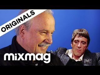 Giorgio Moroder's Top 5 Soundtracks