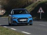 Essai Audi A1 Sportback 30 TFSi 116 S-Tronic7 S Line (2019)