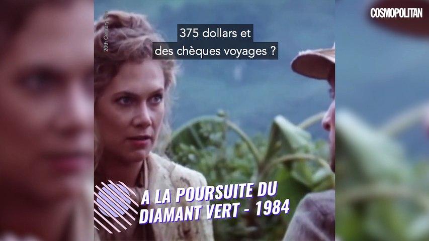 5 films culte de Michael Douglas