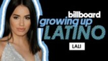 Lali On Her Childhood in Argentina, Importance of Tango, Favorite Food & More  | Growing Up Latino