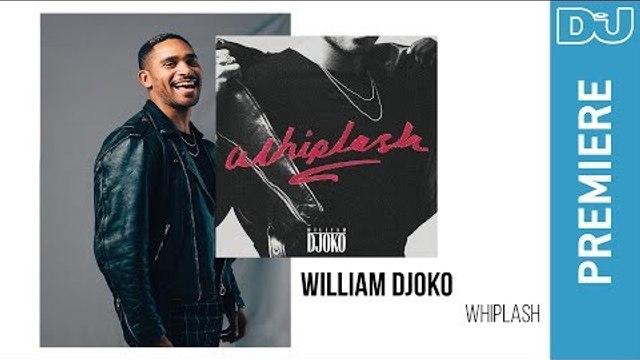 House: William Djoko 'Whiplash (Groovemix)' | DJ Mag New Music Premiere