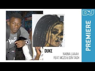 Singeli: Duke 'Naona laaah feat MCZO & Don Tach' | DJ Mag New Music Premiere