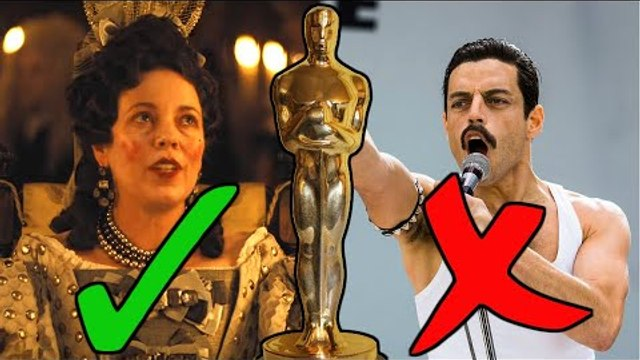 Oscars 2019: What They Got Wrong (And What They Got Right)