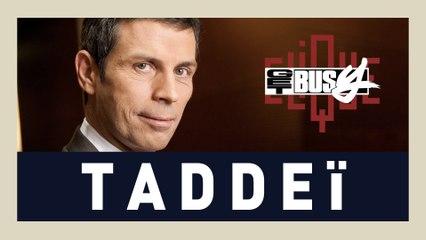 """Frédéric Taddeï sur Clique GET BUSY : """"Il faut plus de vrais débats à la télévision"""""""