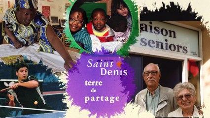 St-Denis ma ville !