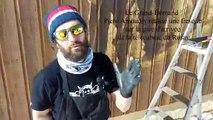Grand-Bornand : il réalise une fresque sur une télécabine