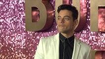 Rami Malek soigné en urgence après une chute aux Oscars