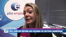 Info/Actu Loire Sa int-Etienne - A la Une : Levez le pied dans le Rhône / De bûcheron au numérique / Un éco-quartier au Chambon-Feugerolles