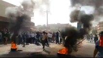 Sudan's al-Bashir cracks down on protests