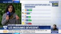 """Manon Aubry, tête de liste LFI aux européennes: """"Notre liste est déjà une liste de rassemblement"""""""