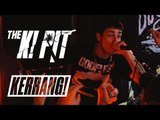 BOSTON MANOR Live In The K! Pit (Tiny Dive Bar Show)