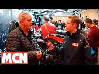 Interview: Tony Scott, CEO T3 Performance | MCN | Motorcyclenews.com