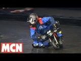 Have a crack at minimotos | MCN | Motorcyclenews.com