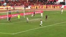Hatayspor 4-2 Galatasaray Ziraat Türkiye Kupası Maçın Geniş Özeti ve Golleri