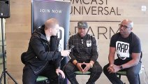 """HHV Exclusive: RapPlug.com Co-Founders, Branden Criss and Craig King, Discuss Being The """"LinkedIn and Angie's List of Hip-Hop,"""" Helping Independent Artists Grow On Their Platform, Collaborating With Think It's A Game Records, and More"""